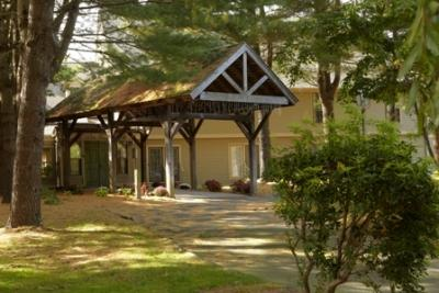 Guest House Retreat and Conference Center